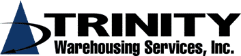 Trinity Warehousing Mobile Logo
